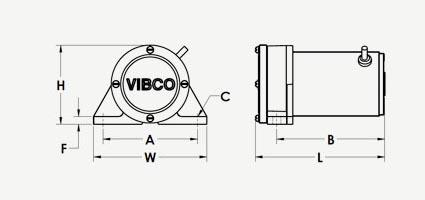 VIBCO SPR-60